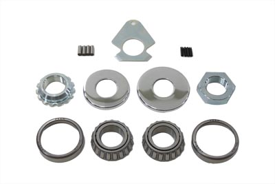 V-Twin 24-0367 - Fork Neck Cup Bearing Kit