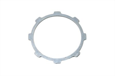 V-Twin 24-0617 - Fork Seal Zinc