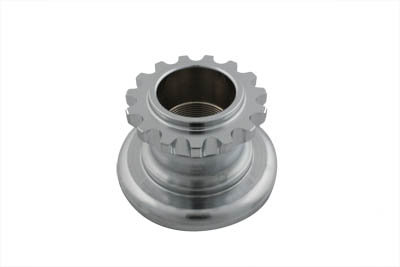 V-Twin 24-0679 - Cone Stem Nut