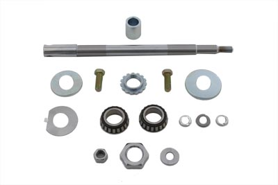 V-Twin 24-0772 - Fork Installation Kit Dual Disc