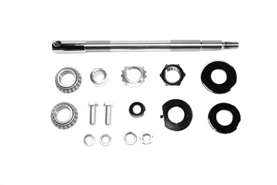 V-Twin 24-0773 - Fork Installation Kit Dual Disc