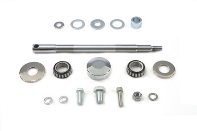 V-Twin 24-0833 - Fork Installation Kit Single Disc