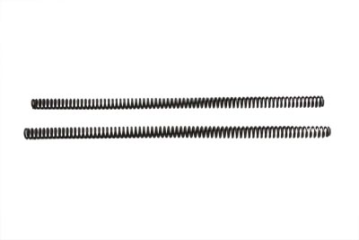 V-Twin 24-0905 - 35mm Fork Tube Spring Set