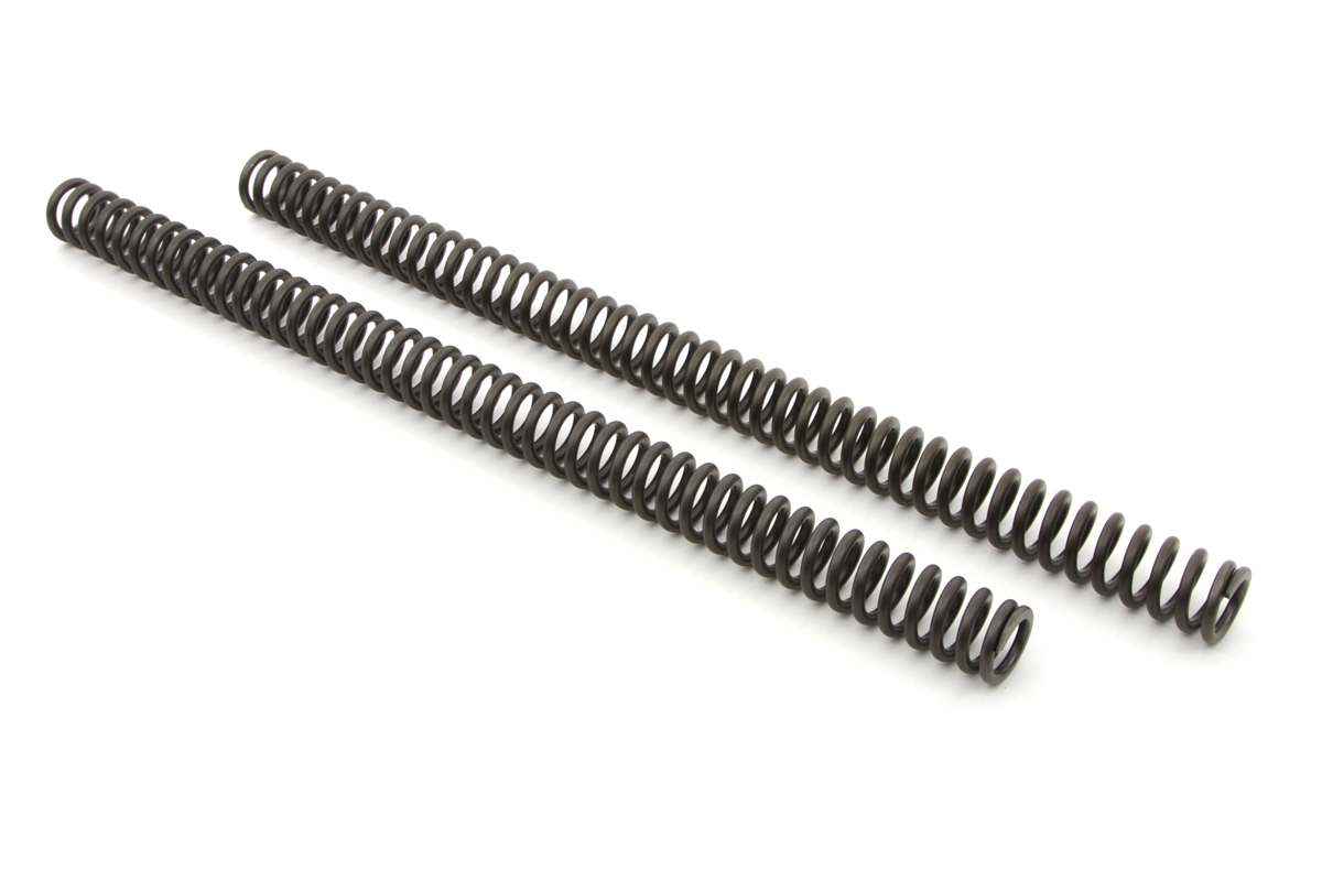 V-Twin 24-0907 - 41mm Fork Tube Spring Set