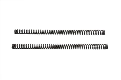 V-Twin 24-0913 - 39mm Fork Tube Spring Set