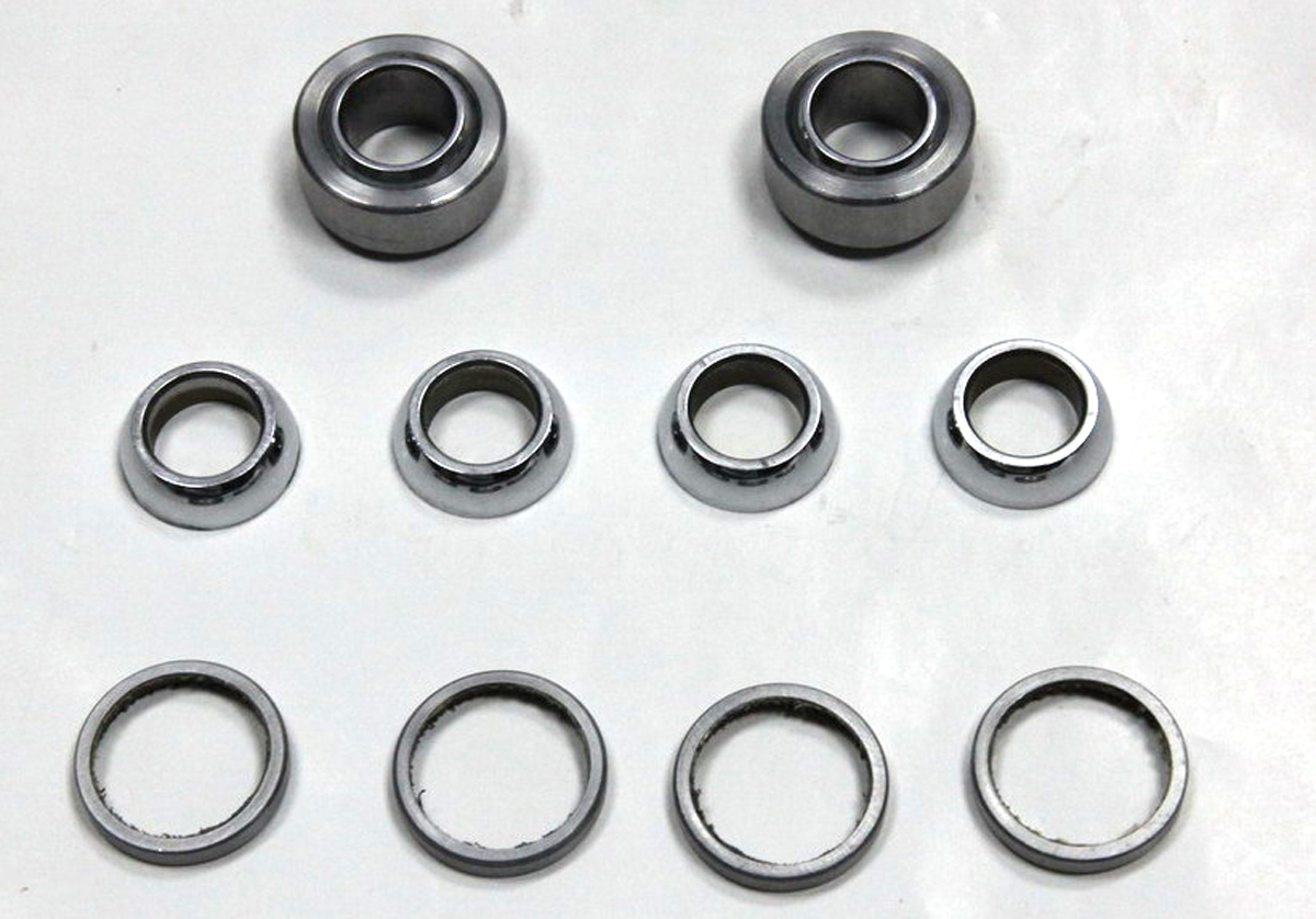 V-Twin 24-1099 - Spring Fork Rocker Bearing Kit