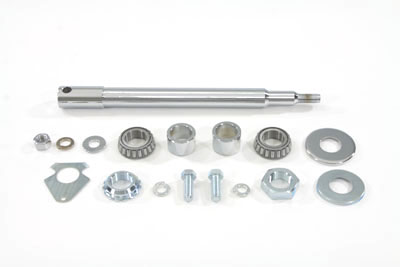 V-Twin 24-1158 - Fork Installation Kit Dual Disc