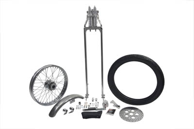 "V-Twin 24-1305 - 38"" Spring Fork Kit"