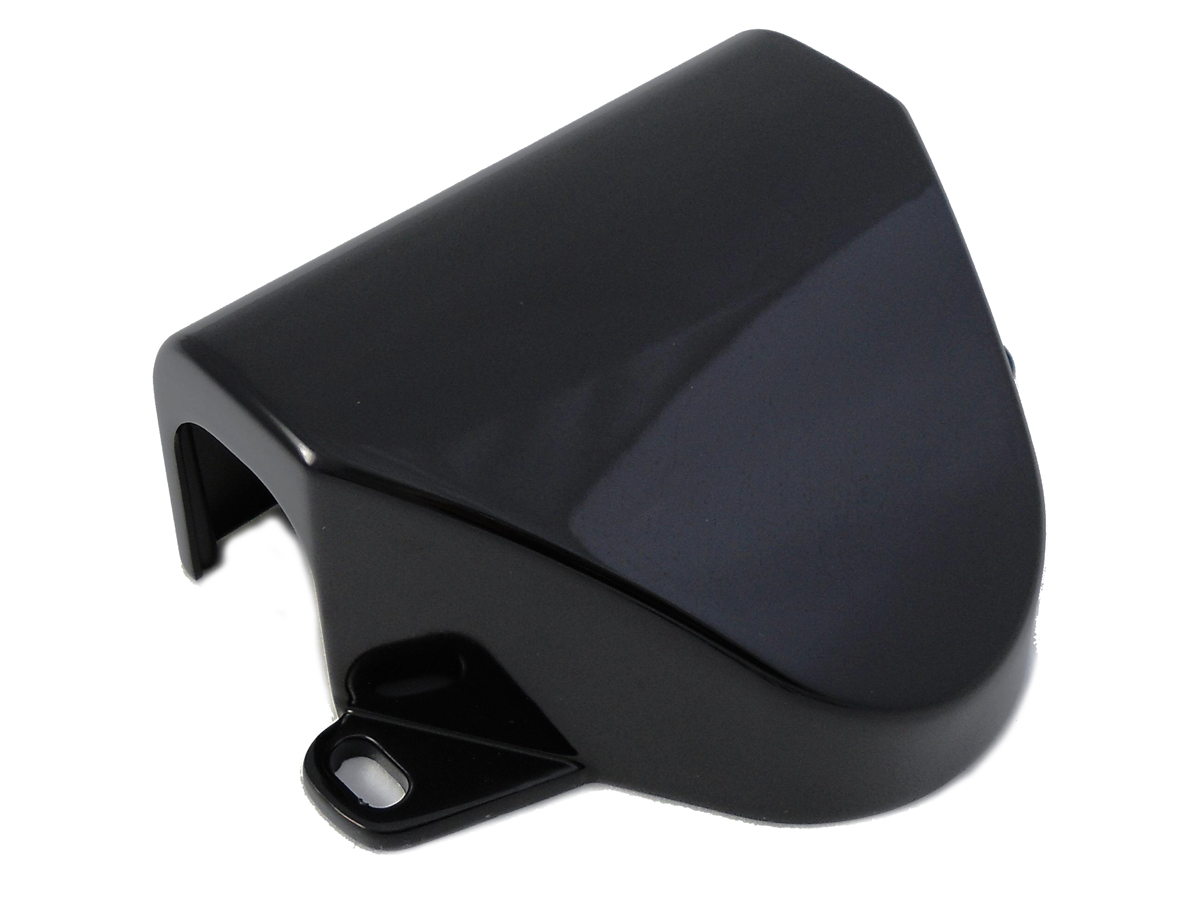 V-Twin 24-1862 - Handlebar Riser Black Cover