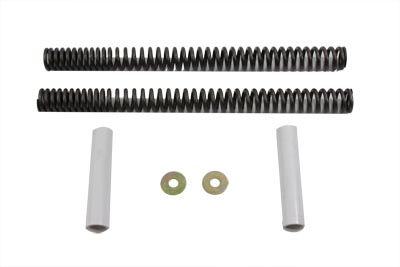 V-Twin 24-2048 - 41mm Fork Spring Kit