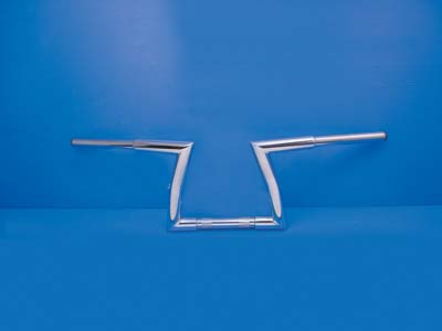 "V-Twin 25-1095 - 7"" ZZ Top Handlebar with Indents"