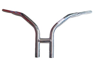 V-Twin 25-1165 - Flyer Handlebar with Indents