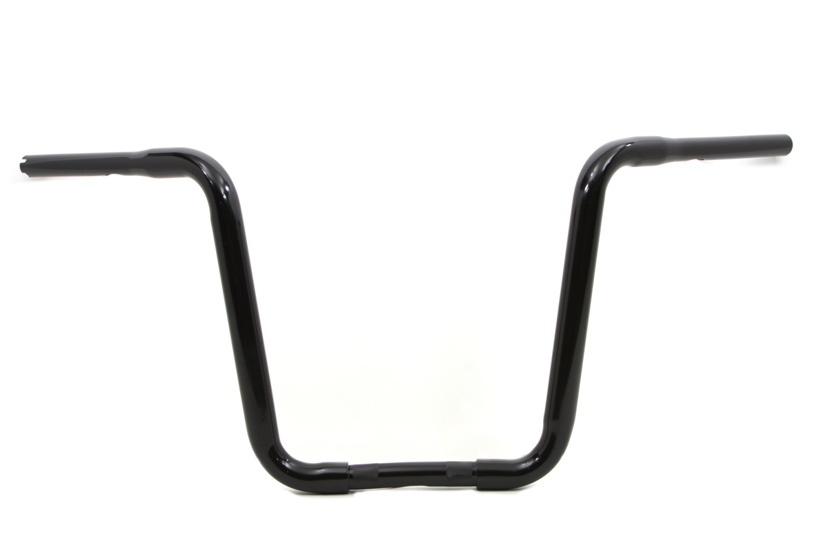 V-Twin 25-2277 - Narrow Body Ape Hanger Handlebar With Indents