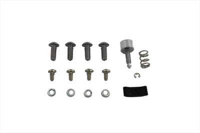 V-Twin 26-0007 - Handlebar Throttle Adjuster Screw Kit