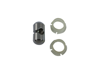 V-Twin 26-0505 - Hand Lever Pivot Pin and Bushing