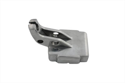 V-Twin 26-0512 - Clutch Hand Lever Bracket Polished