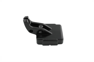 V-Twin 26-0627 - Clutch Hand Lever Mount Black
