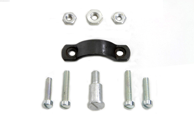 V-Twin 26-0947 - Hand Lever Clamp/Hardware Kit