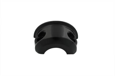 V-Twin 26-2146 - Handlebar Master Cylinder Clamp Black