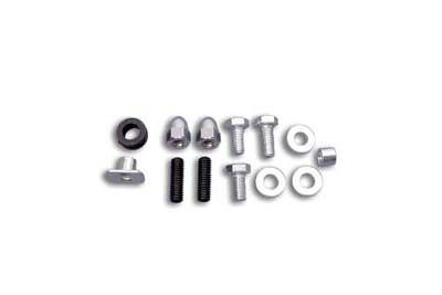 V-Twin 27-0519 - Belt Guard Mount Kit Upper and Lower