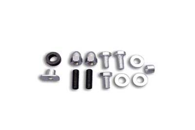 V-Twin 27-0544 - Belt Guard Mount Kit Upper and Lower