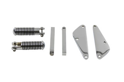 V-Twin 27-0610 - Highway Bar Kit Chrome