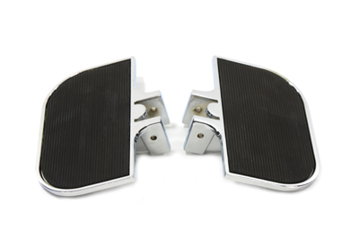 V-Twin 27-0618 - Passenger Footboard Kit