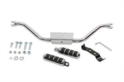 V-Twin 27-0625 - Highway Bar Kit Chrome