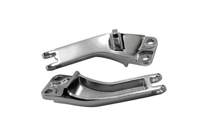 V-Twin 27-0858 - Footpeg Mount Bracket Passenger