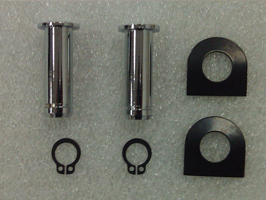 V-Twin 27-0967 - Footpeg Pin Kit