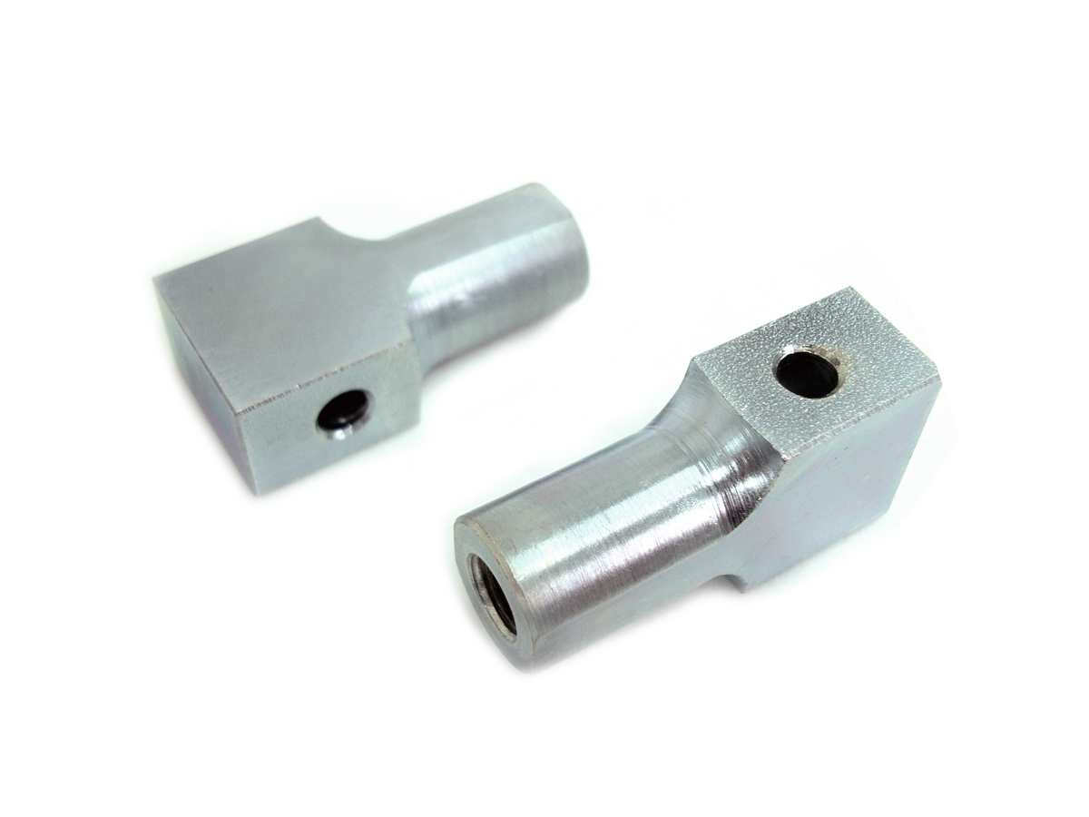 V-Twin 27-1454 - Footpeg Yoke Set