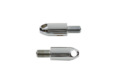 V-Twin 27-1605 - Footpeg Mount Stud Chrome