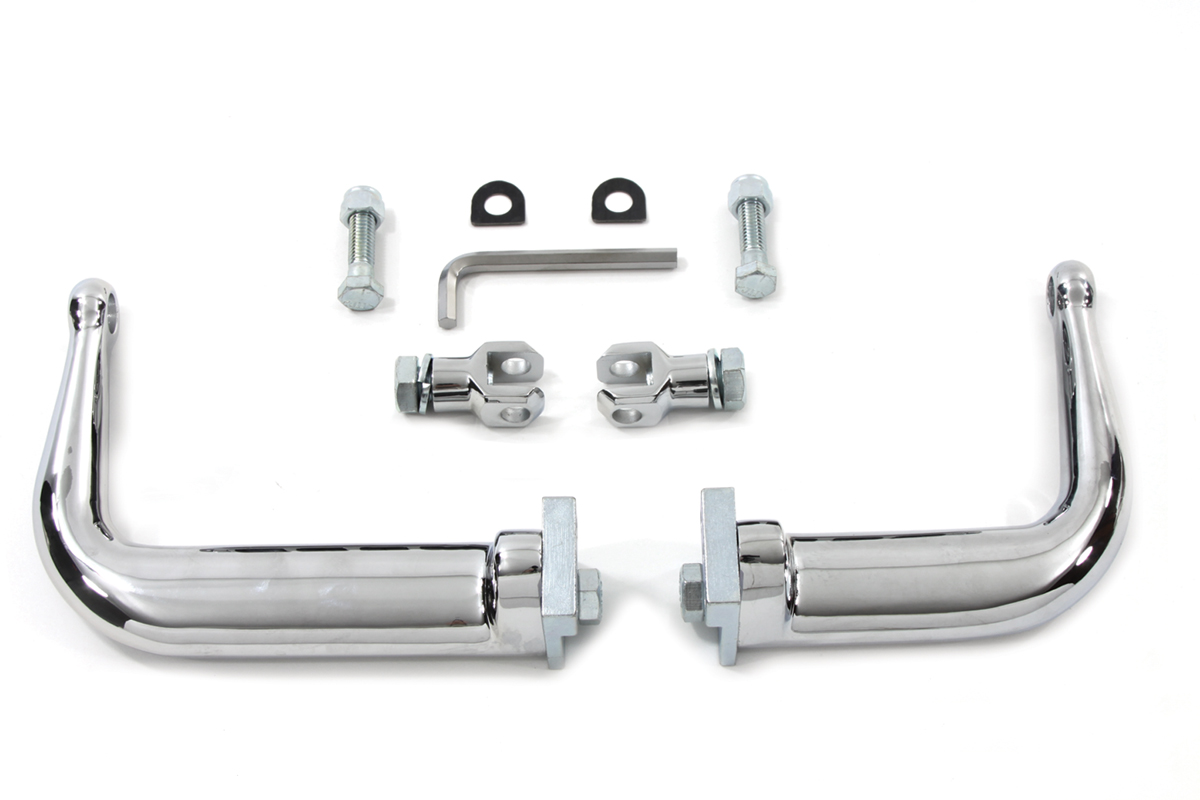 V-Twin 27-1712 - Highway Bar Kit Adjustable