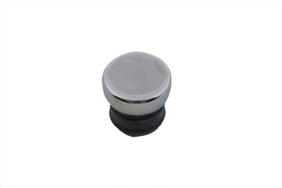 V-Twin 28-0219 - Oil Tank Plug With Chrome Cap