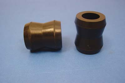 V-Twin 28-0220 - Rubber Shock Bushings
