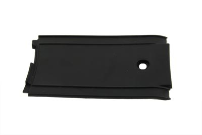 V-Twin 28-0714 - Tank Cover Rubber Divider Black