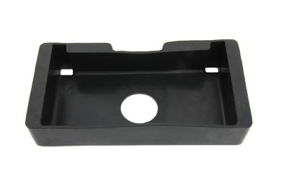 V-Twin 28-0748 - Large Battery Tray Pad Rubber