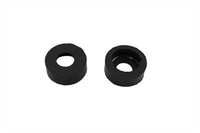 V-Twin 28-1950 - Riser Washers Rubber