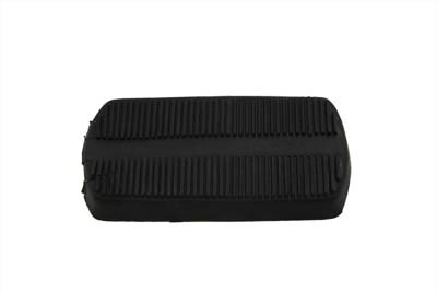 V-Twin 28-2233 - Brake Pedal Pad Black
