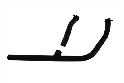 V-Twin 29-0147 - Raw Kick or Electric Exhaust Header Kit