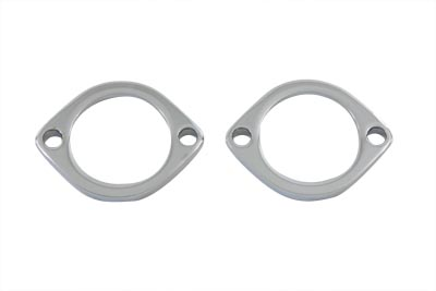 V-Twin 30-0257 - Exhaust Port Flange