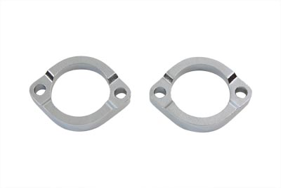V-Twin 30-0368 - Exhaust Header Flange Clamp Set