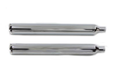 V-Twin 30-0597 - Slash Down Muffler Set