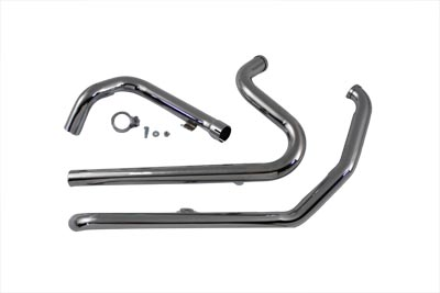 V-Twin 30-0612 - Crossover Exhaust Header Pipes