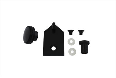 V-Twin 31-0176 - Seat Knob and Bracket Kit