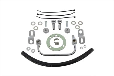 V-Twin 31-0430 - Air Cleaner Mount Kit
