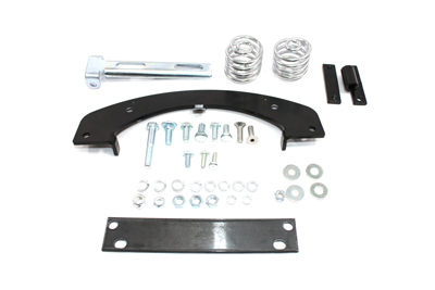 V-Twin 31-0433 - Solo Seat Hardware Mount Kit