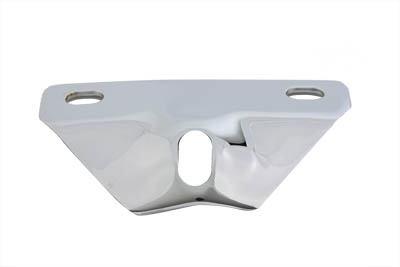 V-Twin 31-0523 - Headlamp Mount Bracket Chrome