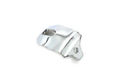 V-Twin 31-0586 - Headlamp Mount Bracket Chrome
