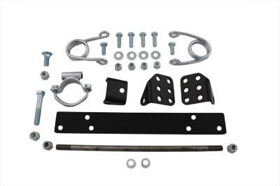 V-Twin 31-0606 - Police Type Solo Seat Mount Kit